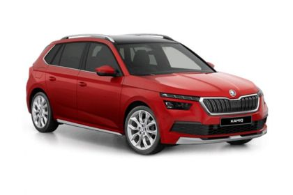 Skoda Kamiq personal contract purchase cars
