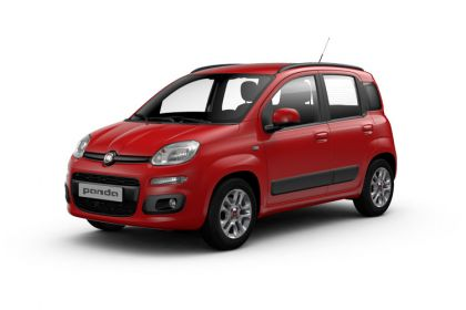 Fiat Panda personal contract purchase cars