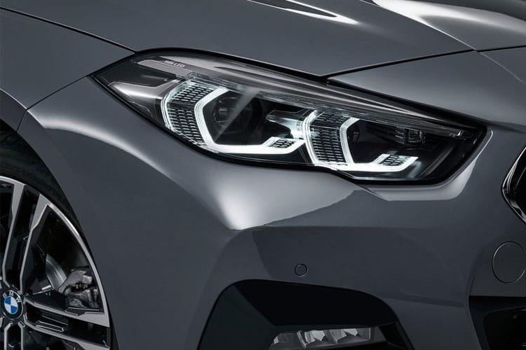 BMW 2 Series 220 Gran Coupe 2.0 i 178PS M Sport 4Dr DCT [Start Stop] [Tech Pro] detail view
