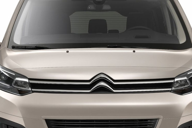 Citroen SpaceTourer M 5Dr 1.5 BlueHDi FWD 120PS Business MPV Manual [Start Stop] [8Seat] detail view