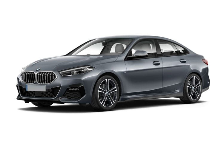 BMW 2 Series 218 Gran Coupe 2.0 d 150PS M Sport 4Dr Manual [Start Stop] [Tech] front view