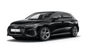 Audi A3 Hatchback personal contract purchase cars