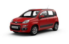 Fiat Panda Hatchback personal contract purchase cars